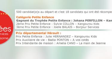 ᐅ Garde D Enfants à Saint Brieuc L Agence Kangourou Kids